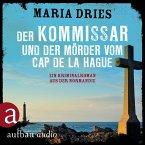 Der Kommissar und der Mörder vom Cap de la Hague / Philippe Lagarde ermittelt Bd.4 (MP3-Download)