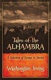 Tales of the Alhambra (eBook, ePUB)