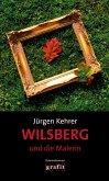 Wilsberg und die Malerin (eBook, ePUB)