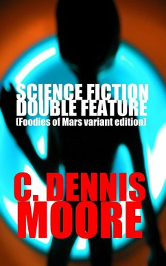 Science Fiction Double Feature (Foodies of Mars variant) (eBook, ePUB)