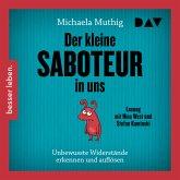 Der kleine Saboteur in uns (MP3-Download)