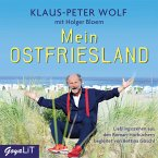 Mein Ostfriesland (MP3-Download)