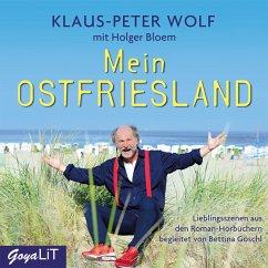 Mein Ostfriesland (MP3-Download) - Wolf, Klaus-Peter