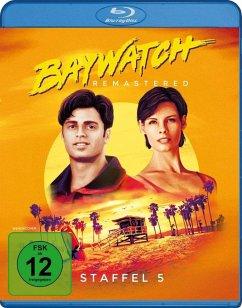 Baywatch - 5. Staffel High Definition Remastered - Baywatch