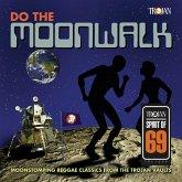 Do The Moonwalk-Moonstomping Reggae Classics From