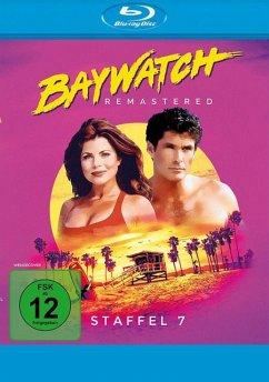 Baywatch - 7. Staffel High Definition Remastered