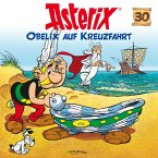 Obelix auf Kreuzfahrt / Asterix Bd.30 (MP3-Download)