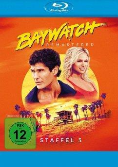 Baywatch - 3. Staffel High Definition Remastered - Baywatch