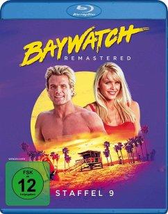 Baywatch - 9. Staffel High Definition Remastered - Baywatch