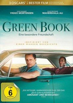 Green Book - Eine besondere Freundschaft - Viggo Mortensen,Mahershalalhashbaz Ali