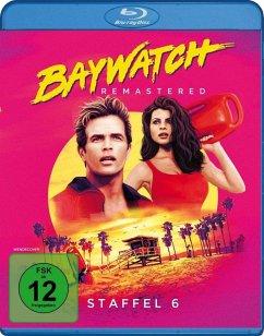 Baywatch - 6. Staffel High Definition Remastered - Baywatch