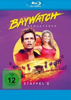 Baywatch - 8. Staffel High Definition Remastered - Baywatch