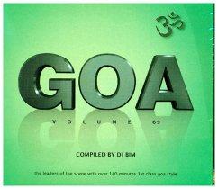 Goa Vol.69 - Diverse