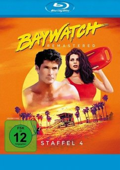 Baywatch - 4. Staffel Remastered - Baywatch