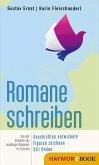 Romane schreiben (eBook, ePUB)