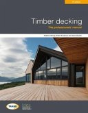 Timber decking 3rd edition