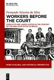 Workers Before the Court (eBook, PDF)