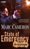 State of Emergency - Die Katastrophe (eBook, ePUB)