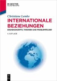 Internationale Beziehungen (eBook, ePUB)