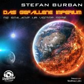 Die Schlacht um Vector Prime / Das gefallene Imperium Bd.2 (MP3-CDs)