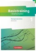 Fundamente der Mathematik Oberstufe. Basistraining 1 - Übungsmaterialien Sekundarstufe I/II
