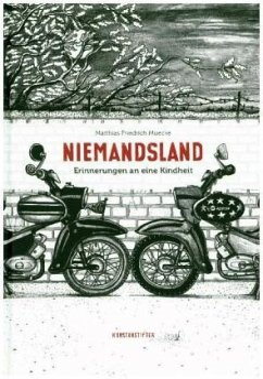 Niemandsland - Muecke, Matthias Friedrich