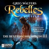 Rebelles, 1 MP3-CD