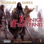 Könige der Finsternis Bd.1 (1 MP3-CD)