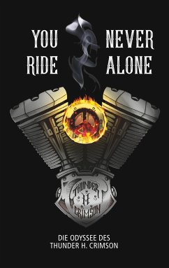 You never ride Alone