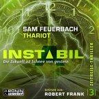 Instabil - Die Zukunft ist Schnee von gestern, 1 MP3-CD