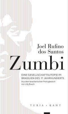 Zumbi - Dos Santos, Joel Rufino