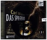 Das Spiegelbild / Dreizehn Bd.3 (1 MP3-CD)