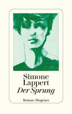 Der Sprung (eBook, ePUB) - Lappert, Simone