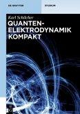 Quantenelektrodynamik kompakt (eBook, PDF)