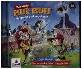 Der kleine Hui Buh - Dicke Freunde / Das verzwickte Geburtstagsgeschenk, 1 Audio-CD