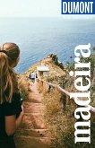 DuMont Reise-Taschenbuch Reiseführer Madeira (eBook, PDF)