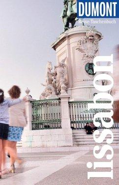 DuMont Reise-Taschenbuch Reiseführer Lissabon (eBook, PDF) - Strohmaier, Jürgen