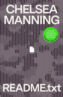 Chelsea Manning 2021 Memoir (eBook, ePUB) - Manning, Chelsea
