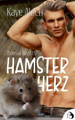 Bonsai Beasts - Hamsterherz (eBook, ePUB) - Alden, Kaye