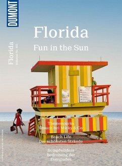 DuMont BILDATLAS Florida (eBook, PDF) - Helmhausen, Ole