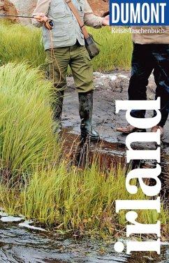 DuMont Reise-Taschenbuch Reiseführer Irland (eBook, PDF) - Tschirner, Susanne