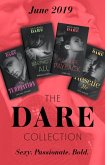 The Dare Collection June 2019: Pleasure Payback (The Mortimers: Wealthy & Wicked) / Rescue Me / Mr Temptation / Baring It All (eBook, ePUB)