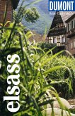 DuMont Reise-Taschenbuch Reiseführer Elsass (eBook, PDF)