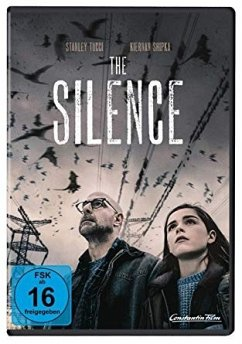 The Silence - Kiernan Shipka,Stanley Tucci,Miranda Otto
