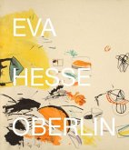 Eva Hesse: Drawings in the collection of the Allen Memorial Art Museum Oberlin College<BR>