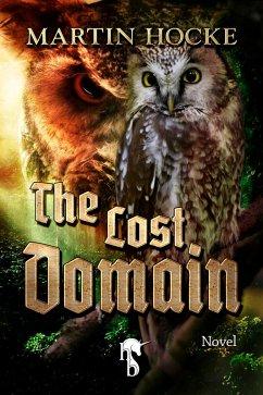 The Lost Domain (eBook, ePUB) - Hocke, Martin