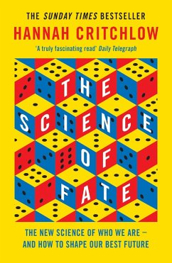 The Science of Fate (eBook, ePUB) - Critchlow, Hannah