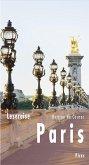 Lesereise Paris (Mängelexemplar)