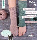 Das große CraSyTrio-Sockenbuch (eBook, PDF)