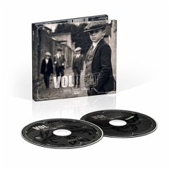 Rewind,Replay,Rebound (Ltd. Deluxe Edt.) - Volbeat